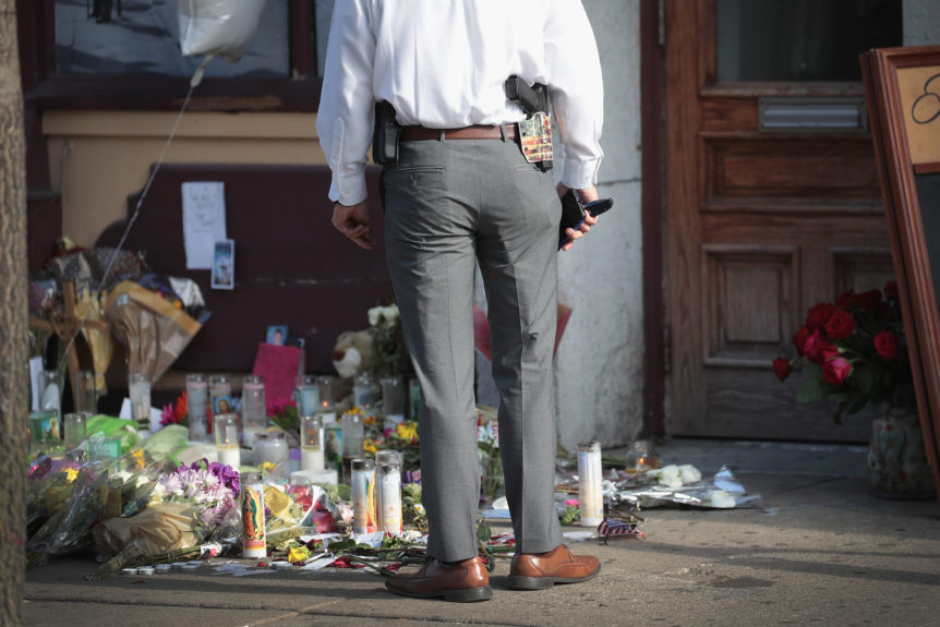 Offer Up El Paso >> Mass shootings, gun control and a Good Guy with a Gun
