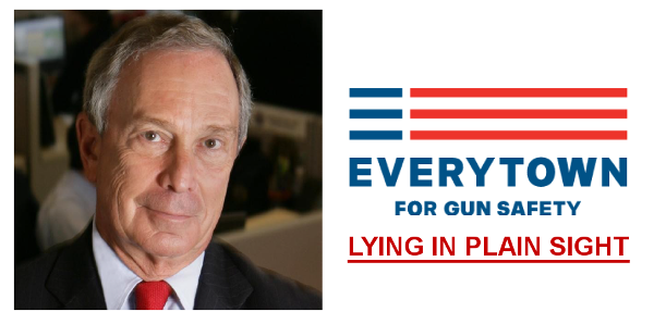 Bloomberg Everytown