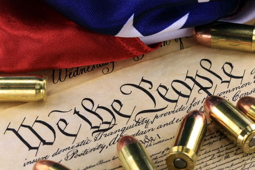 second amendment gun right to bear arms