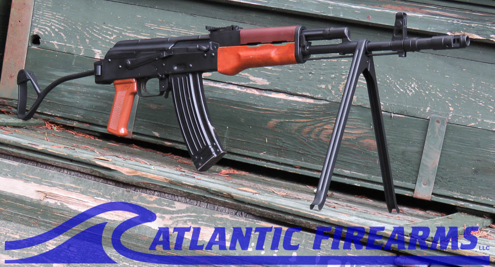ATLANTIC FIREARMS POLISH TANTAL AK74