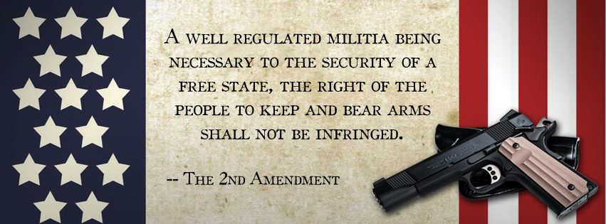 What Happens If The 2nd Amendment Is Repealed?